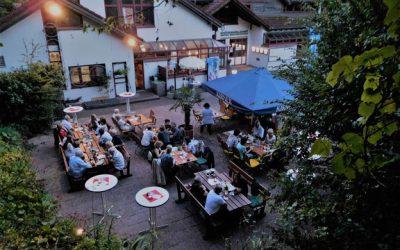 Restaurant Zum Schützenhaus