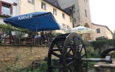 Gaststätte Zum Untertor