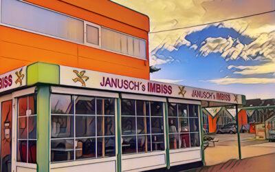 Januschs Imbiss am Globus Baumarkt (Bad Kreuznach)