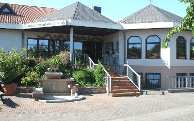 Restaurant Rheinhessenhalle