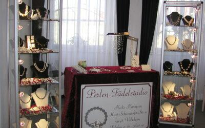 Perlen-Fädelstudio – Heike Herrmann