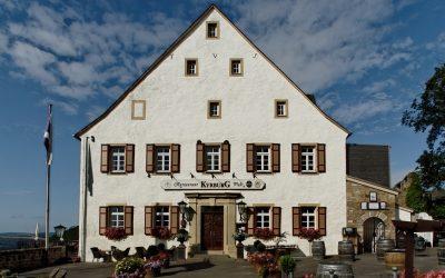 Restaurant Kyrburg