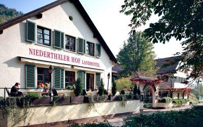 Niederthäler Hof – Muttertagsmenü