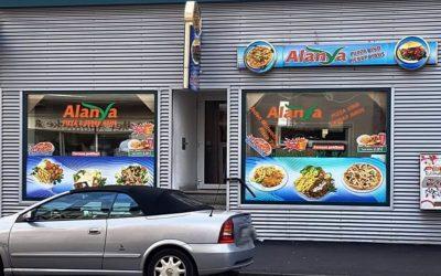 Pizza- und Kebaphaus Alanya