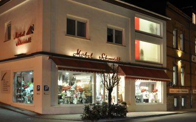 Möbelhaus Schmidt OHG