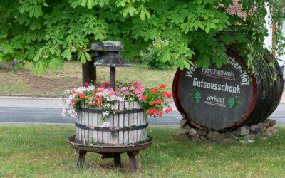 Gutsausschank Erbacher Hof