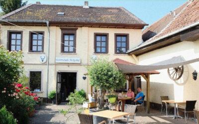 Bauernstube Birkerhof